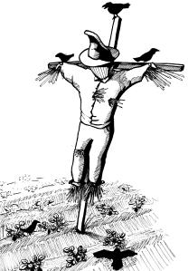 YS-Scarecrow