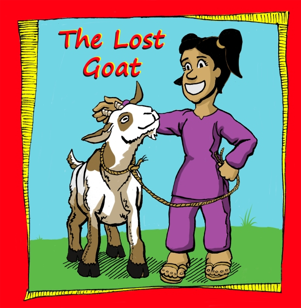 SCLeccentric, in partnership with Partners in Sustainable Learning, present The Lost Goat.