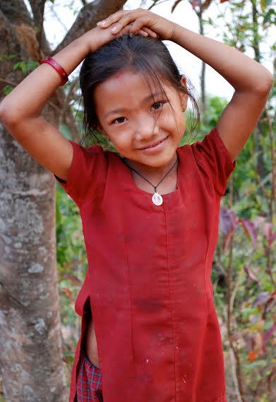 Nepali Student