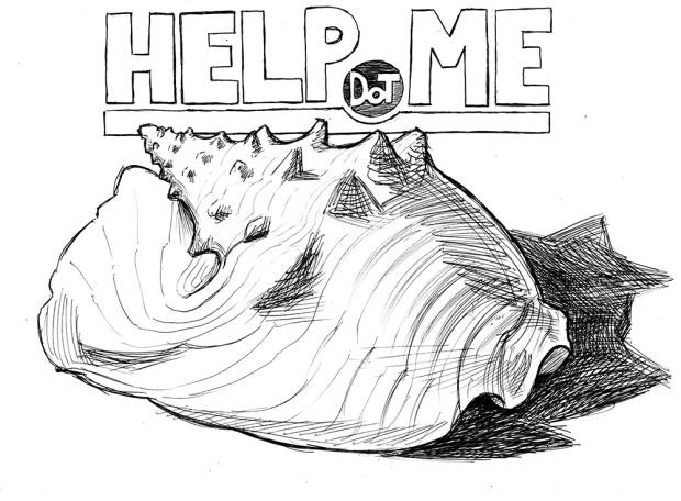 HelpDotMe Pitch
