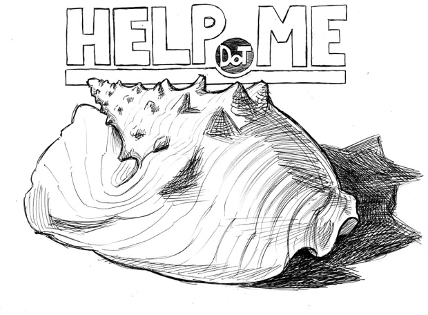 HelpDotMe Pitch