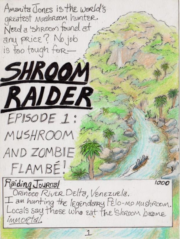 Shroom Raider_01